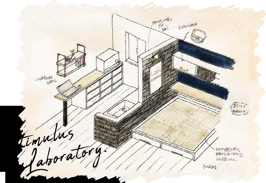 Stimulus Laboratory.